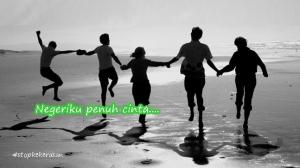 persahabatan cinta